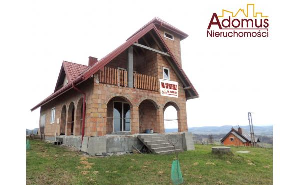 Dom / Janowice
