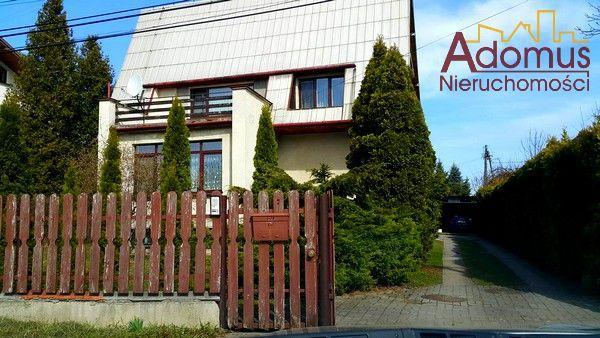 Dom / Zgłobice