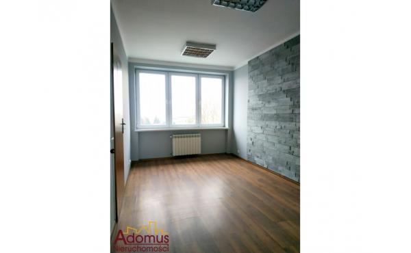 Tarnów / Małe biuro z parkingiem