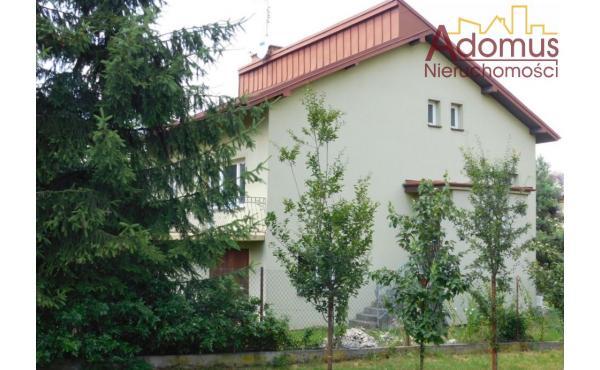 Nowy dom / Tarnowiec